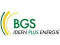 Logo BGS Beta-Gamma-Service GmbH & Co. KG in Saal an der Donau